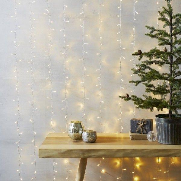 Papiersterne Weihnachtsbeleuchtung.Weihnachtsbeleuchtung Für Drinnen Alles Erstrahlt Im Festlichen