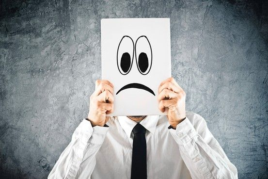 A Perfect Dose of Pessimism - A negative outlook at times can help you manage anxiety and stay healthy - via WSJ.com