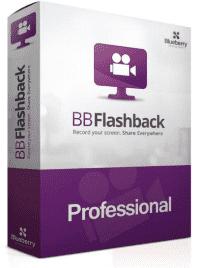 Resultado de imagen de BB FlashBack Pro