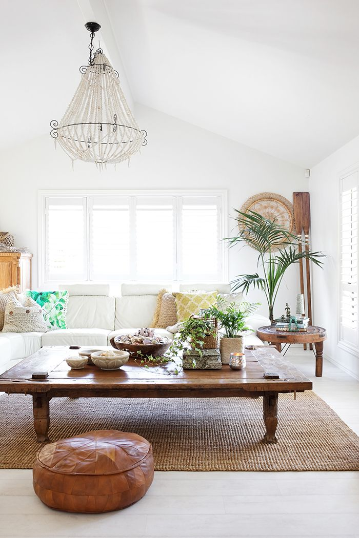 Bohemian Bliss Is What This Gold Coast Home All About