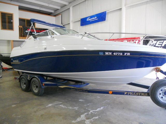 1993 Crownline Boats 210ccr Oshkosh Wi For Sale 54904