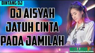 download lagu dj aisyah jatuh cinta akimilaku mp3