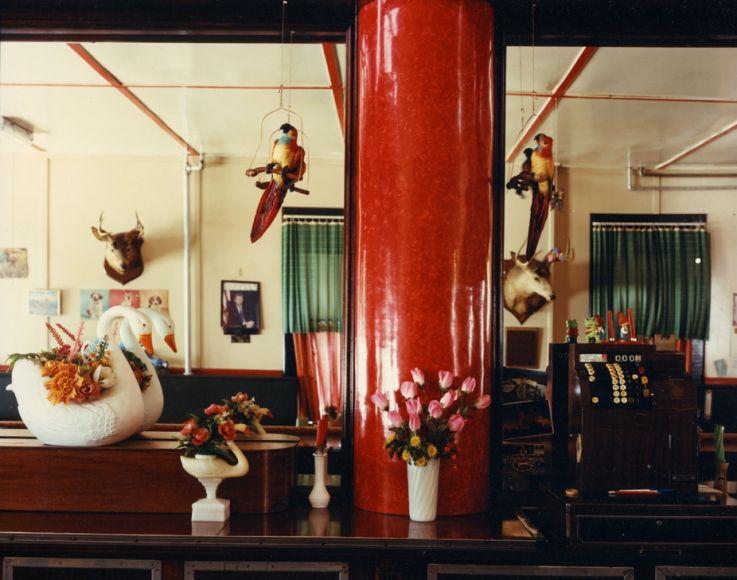 Bruce Wrighton The Stag Hotel Johnson City Ny 1986
