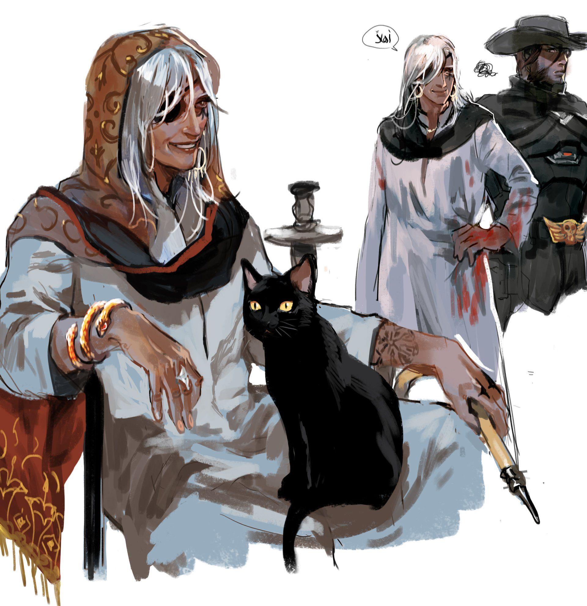 Девушка геймер ава