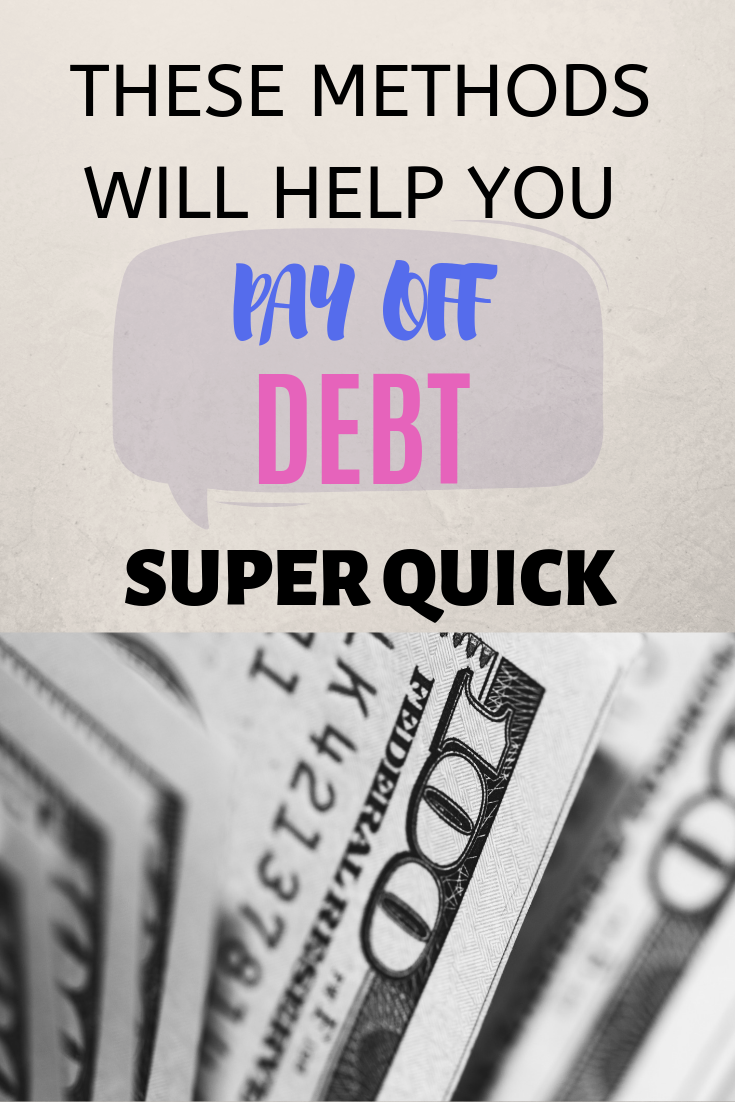 How to pay off debt - Tips | Debt payoff, Finance advice