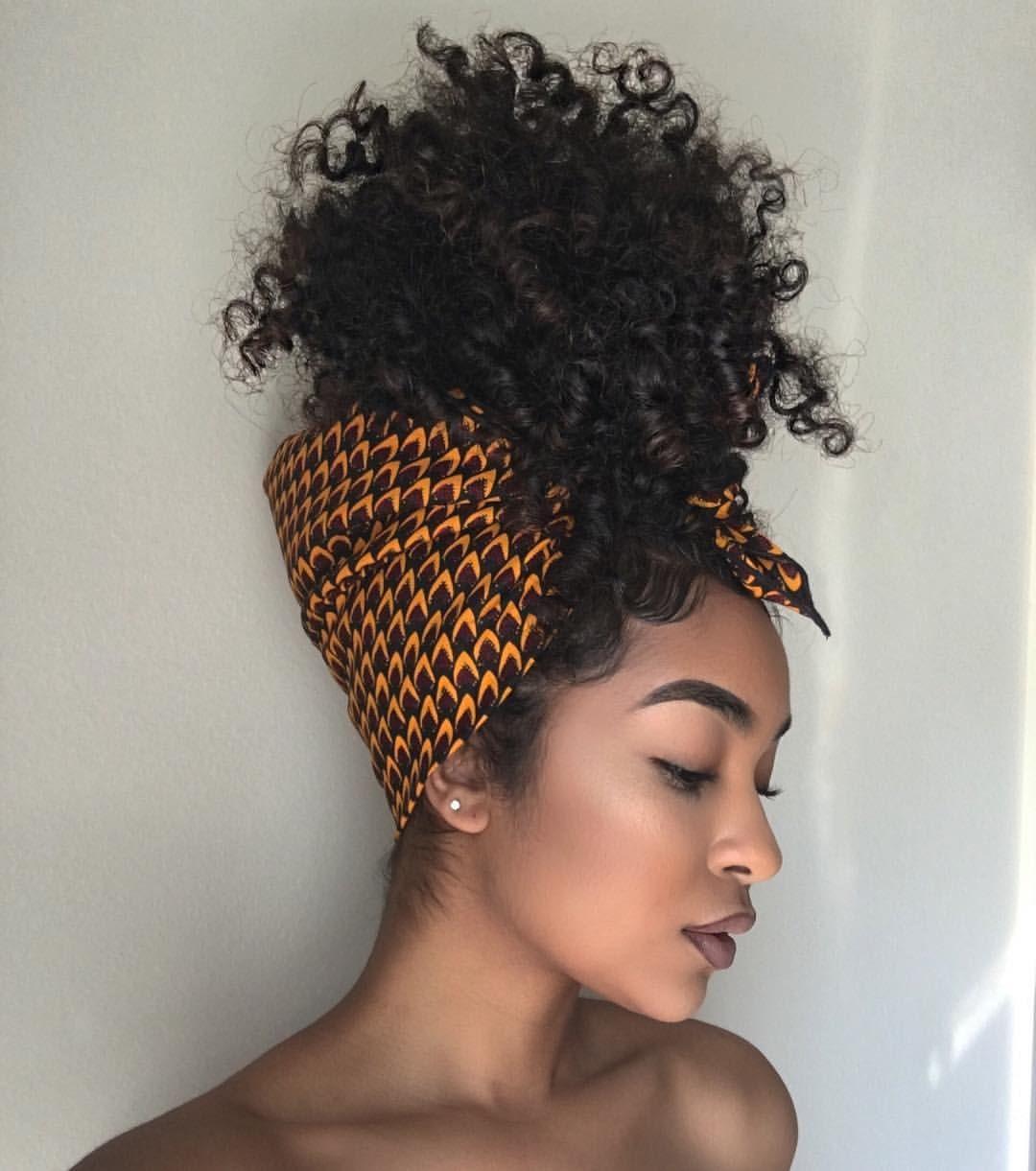 alexandra_nx - Ma Coiffeuse Afro