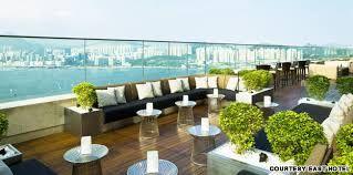 Cool Roof Terrace Bars Google Search Restaurante Terraza Cama De Madera Terrazas
