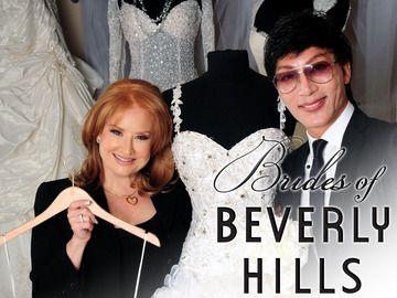 Brides Of Beverly Hills The Wedding Plannerwedding