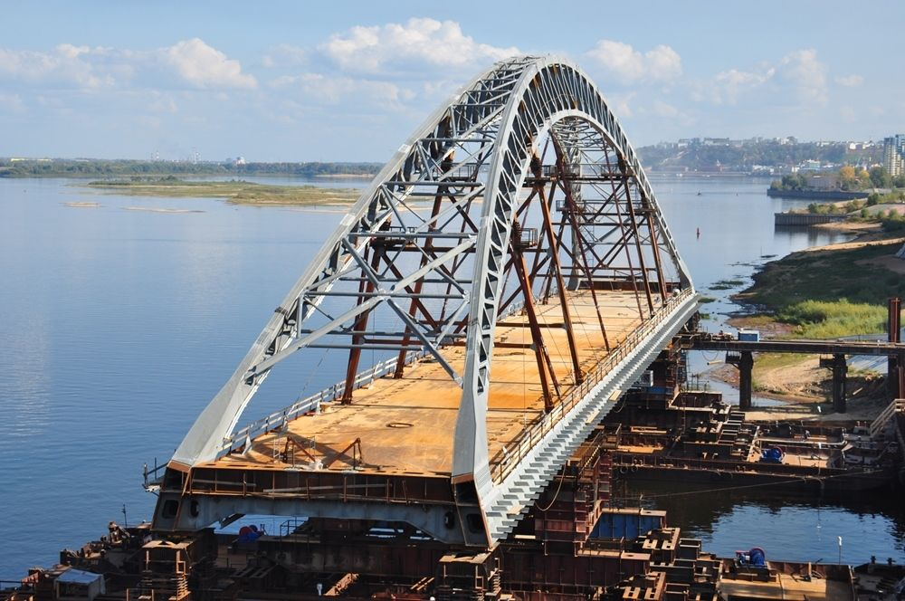 строящийся мост картинка дополнения позволили использовать