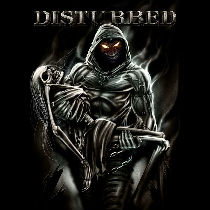 Disturbed/the guy