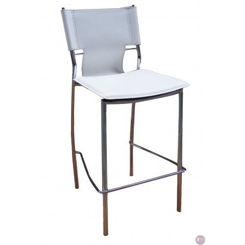 $160 Nth Freo Aali Stool - WHITE ONLY