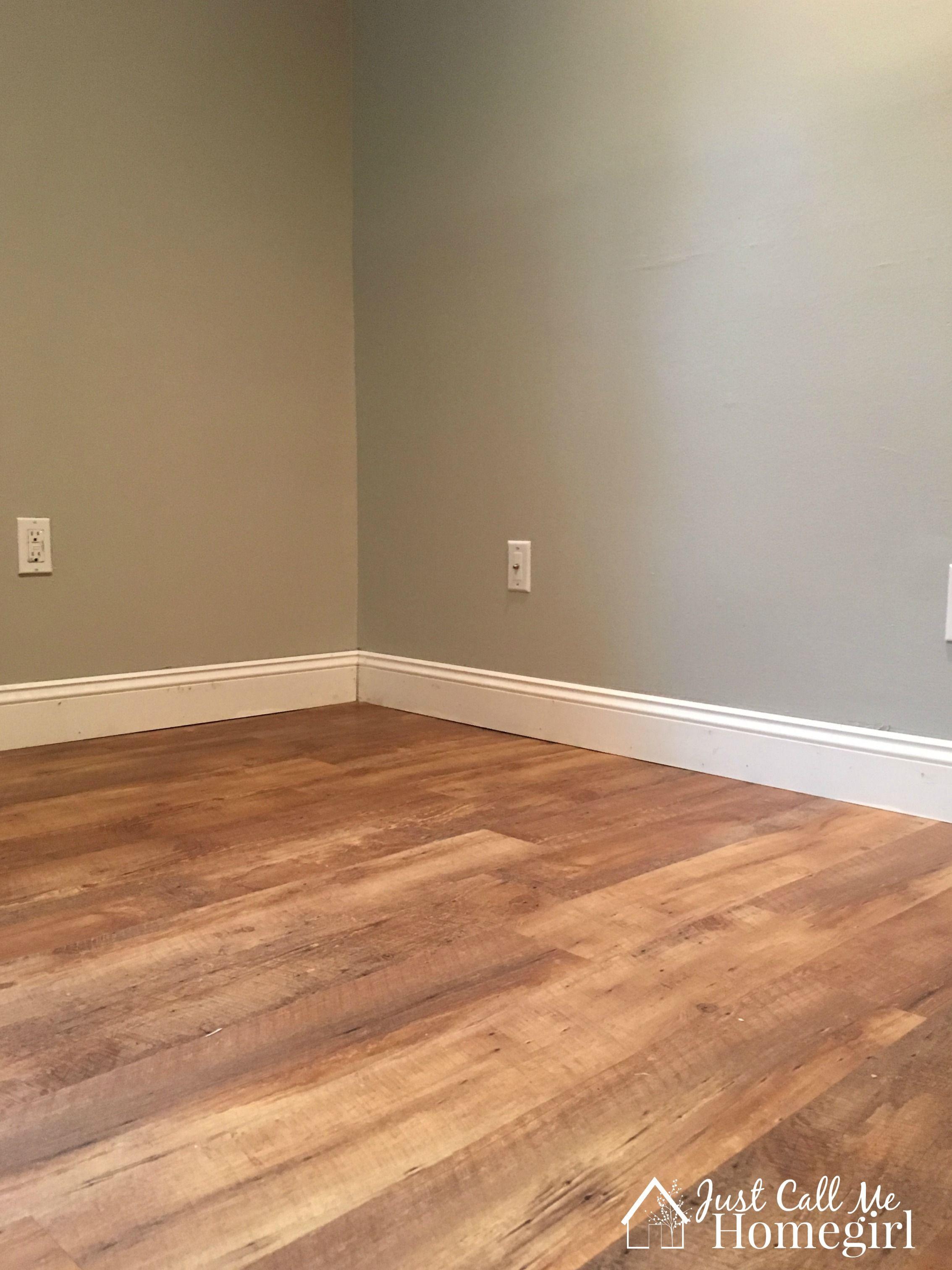 Allure Gripstrip Easiest Diy Flooring Ever Diy Flooring