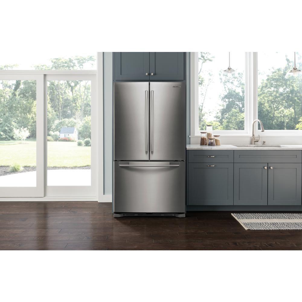 Counter depth refrigerators home depot - Counter Depth Refrigerator
