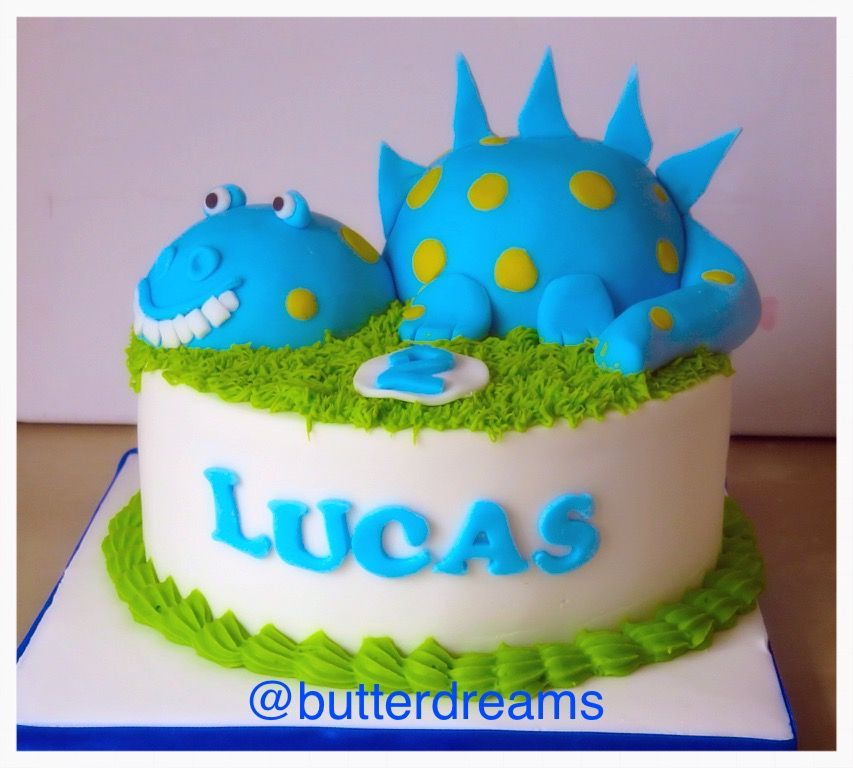 Image result for dinosaur birthday cake Party inspiration