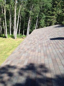Malarkey Alaskan Shingles Natural Wood Roofing Contractors Roofing Systems Shingling