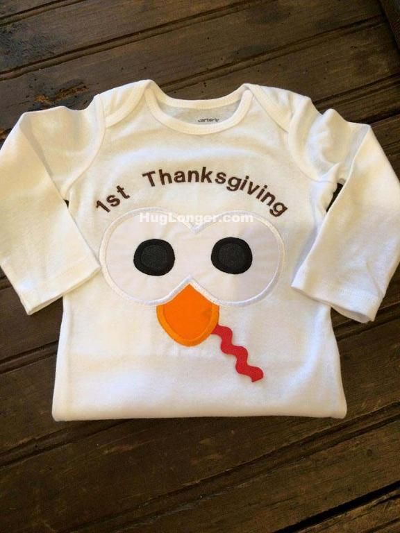 Looking for your next project? You're going to love Applique Turkey Face embroidery file by designer Hug Longer.  ***Intro price!