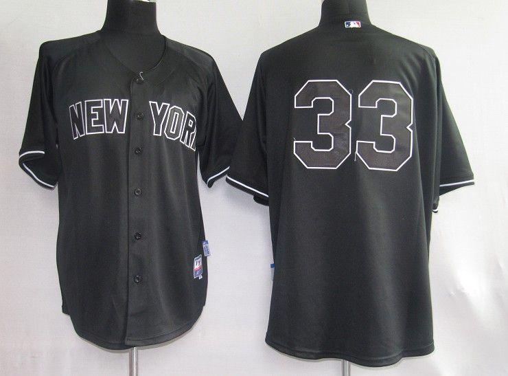 Swisher Black Jersey  18.99 This jersey belongs to Nick Swisher cc7fe6573aa