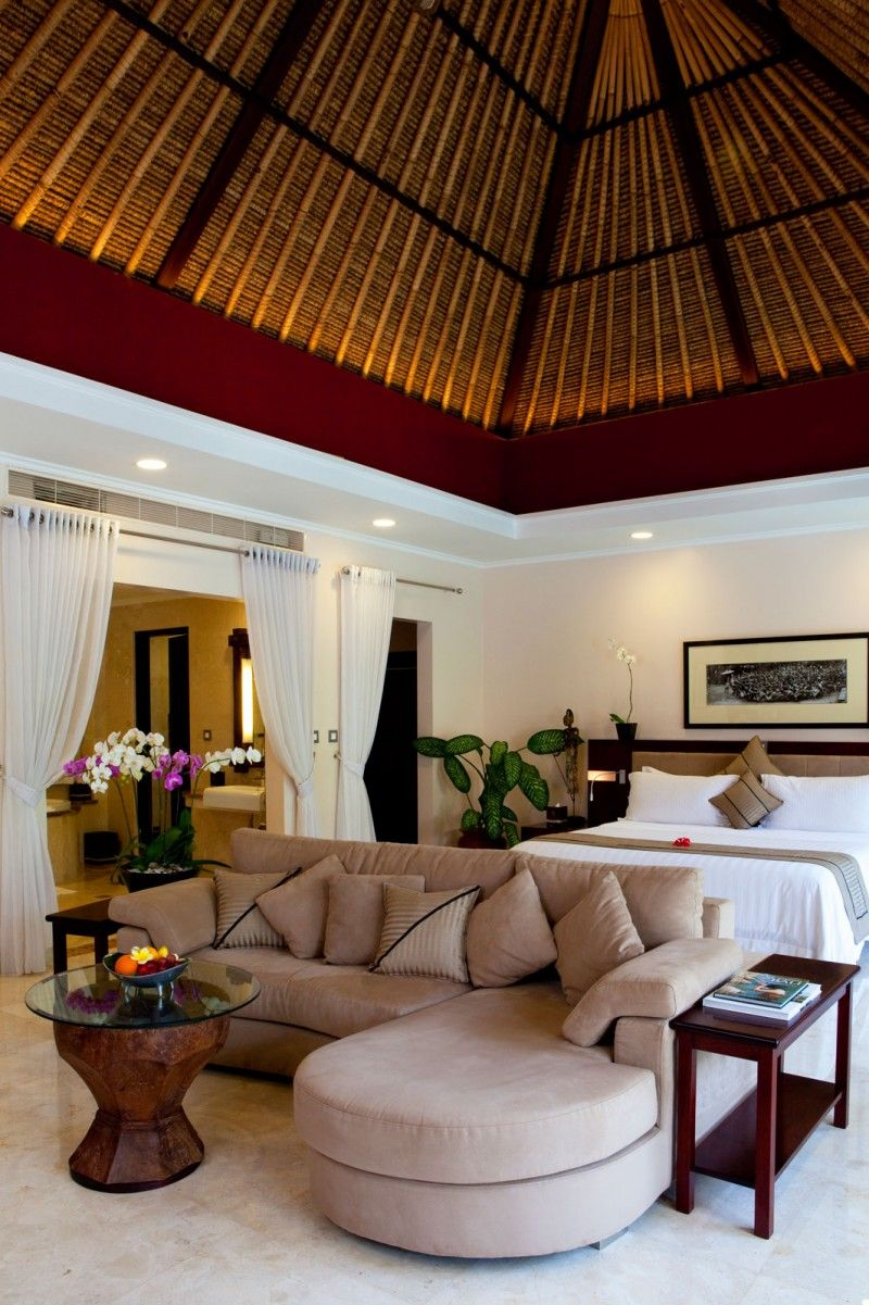 5 Star Viceroy Bali Resort In The Valley Of The Kings With Images