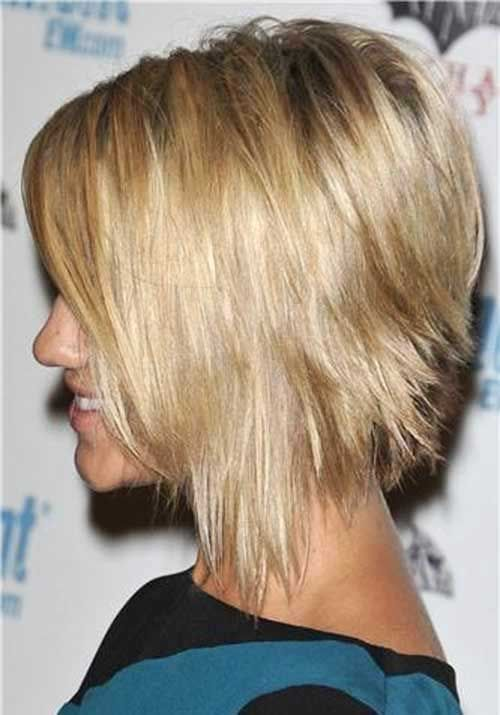 Really Stylish Short Layered Haircuts You Must Try #shortlayeredhaircuts