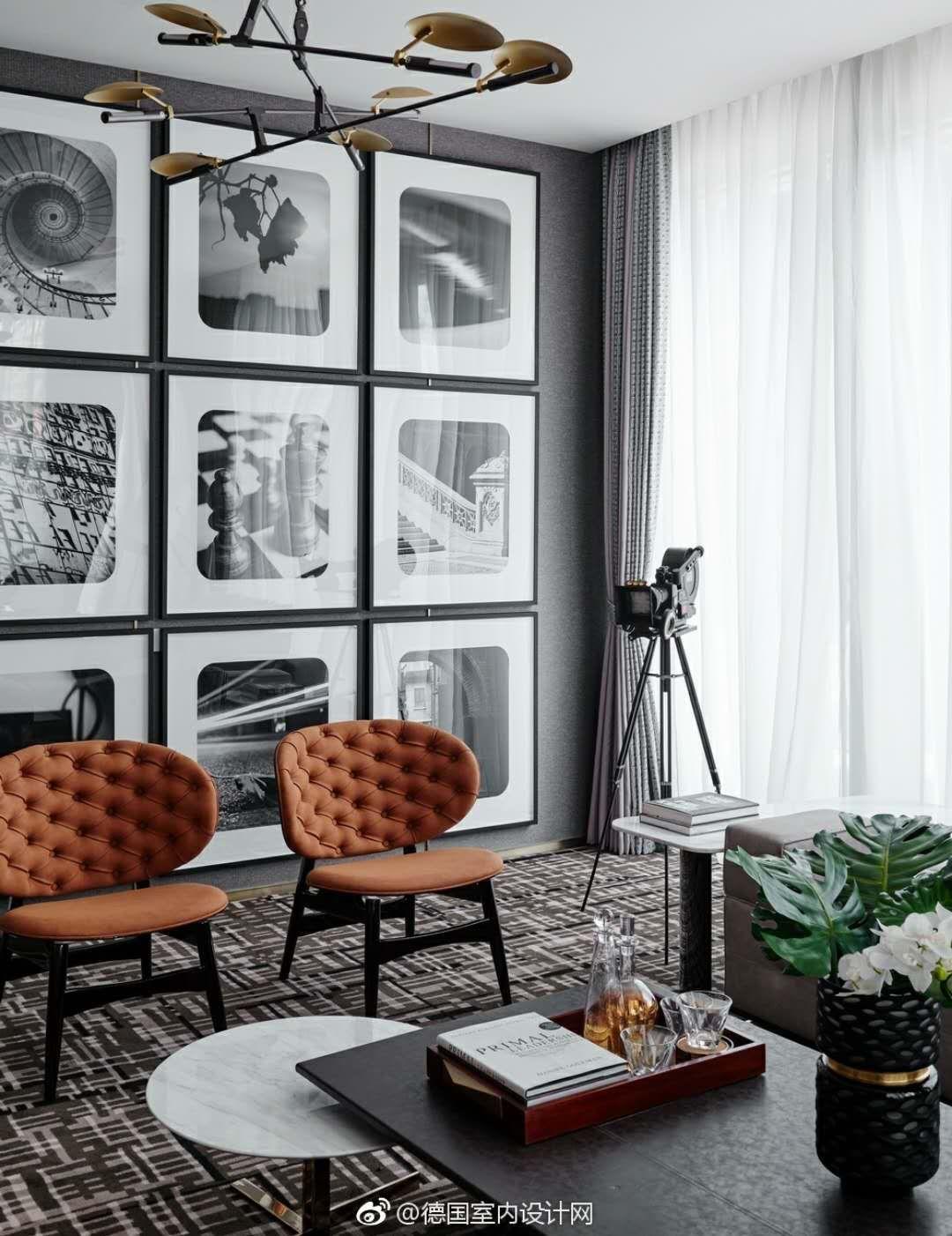 What Is Hot On Pinterest Mid Century Bedroom Ideas Retro Home