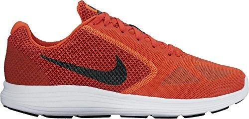 Comprar Ofertas de Nike Revolution 3 Zapatillas de running, Hombre