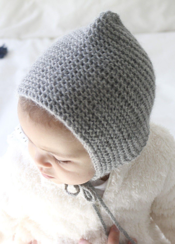 Titi Hood | stuff | Pinterest | Babykleider und Stricken
