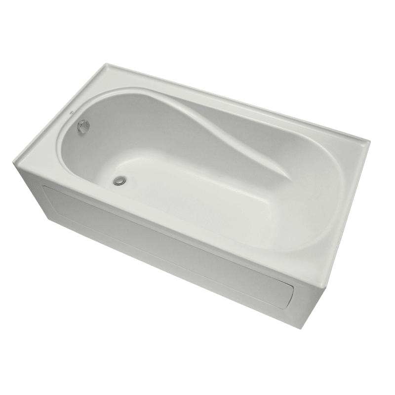 Mirabelle Mirpra6032l In 2020 Tub Air Bathtub