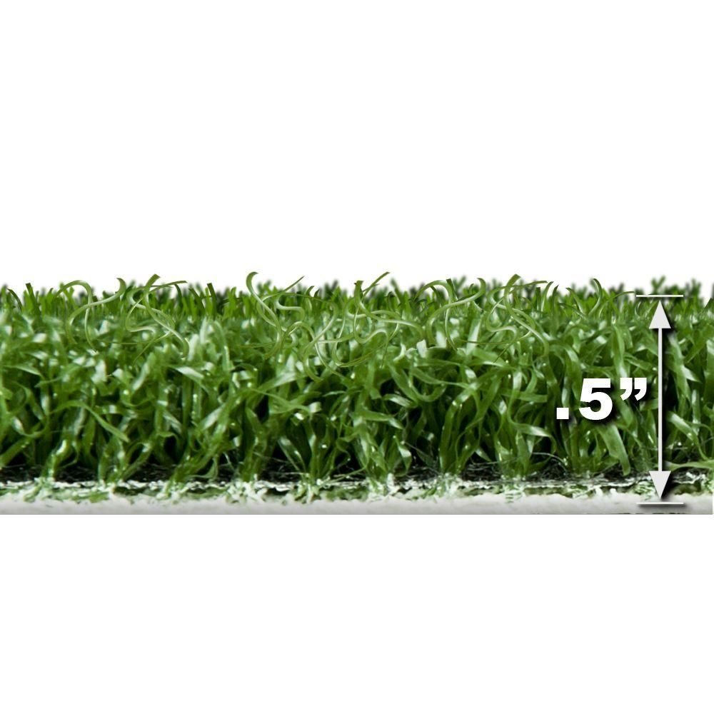 Golf putting green indoor outdoor landscape artificial synthetic