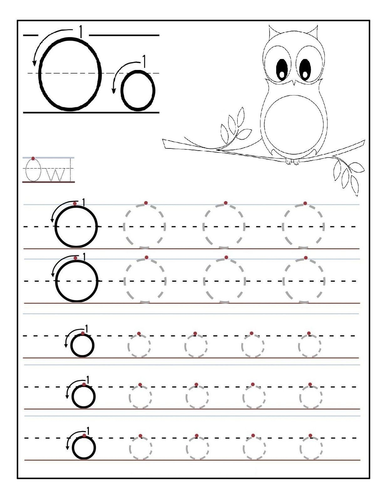 Free Science Worksheet Preschool Pictures