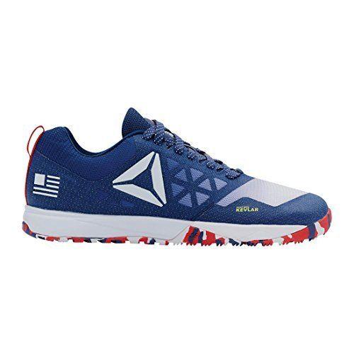 Reebok Womens R Crossfit Nano 60 CrossTrainer Shoe 7 PRIDEBLUE INKWHITERIOT      Read more 2036a1417