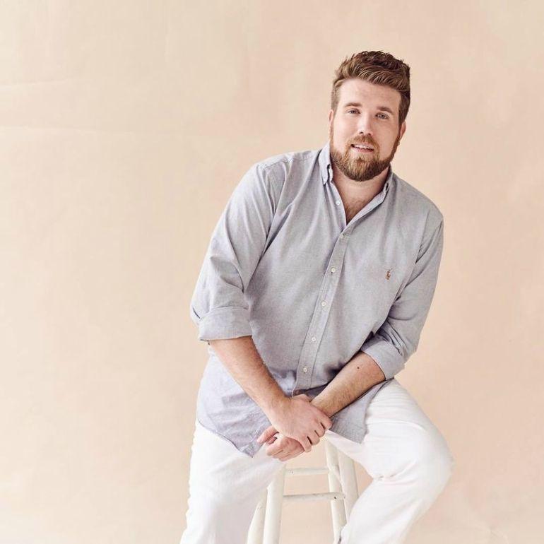 8 Fashion Tips for Plus Sized Men