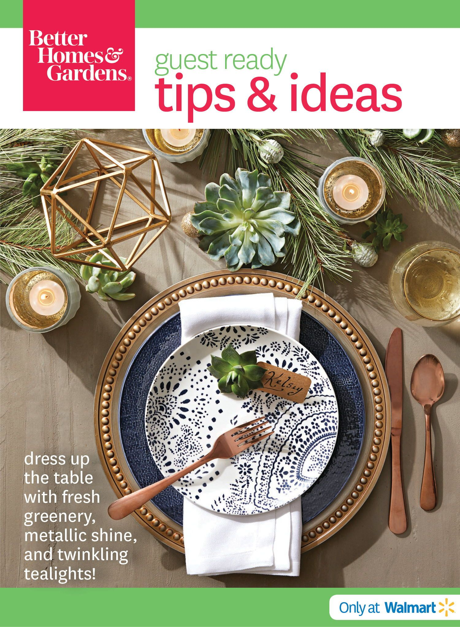 Better Homes And Gardens Christmas Dishes 2019 Deck the halls and your dining room table with holiday essentials
