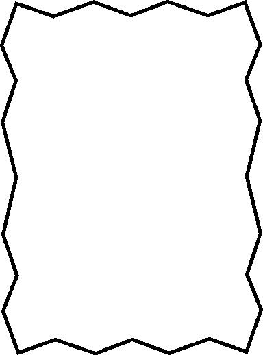 Museum Logos Drawing The Line Zig Zag Pattern Geometric Wallpaper Black Zig Zag Wallpaper