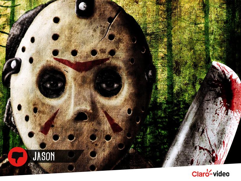Vem aí uma nova série baseada no filme #Sexta-feira13! Preparados para sentir muito medo?