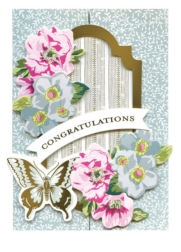 Anna Griffin Fantastic Flips Card Making Kit | Anna Griffin | Pinterest