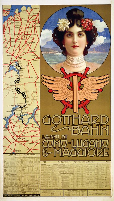 0082 Vintage Music Art Poster