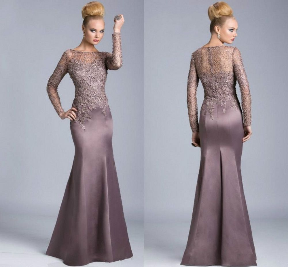Find More Mother Of The Bride Dresses Information About Sexy Long