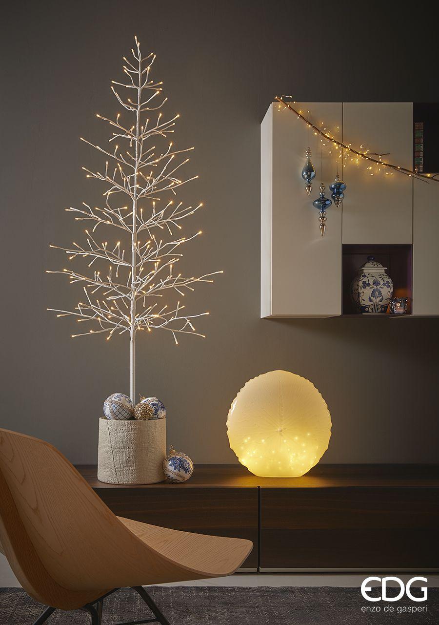 Christmas tree with leds - Home Decoration   Christmas