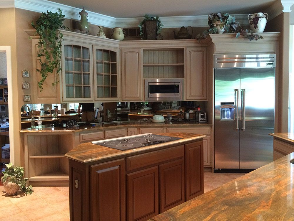 Kitchen Cabinet Painting Philadelphia