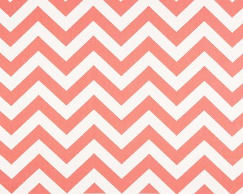 Large Chevron Fabric By The Yard Home Decor Zippy By FabricSecret, $9.95