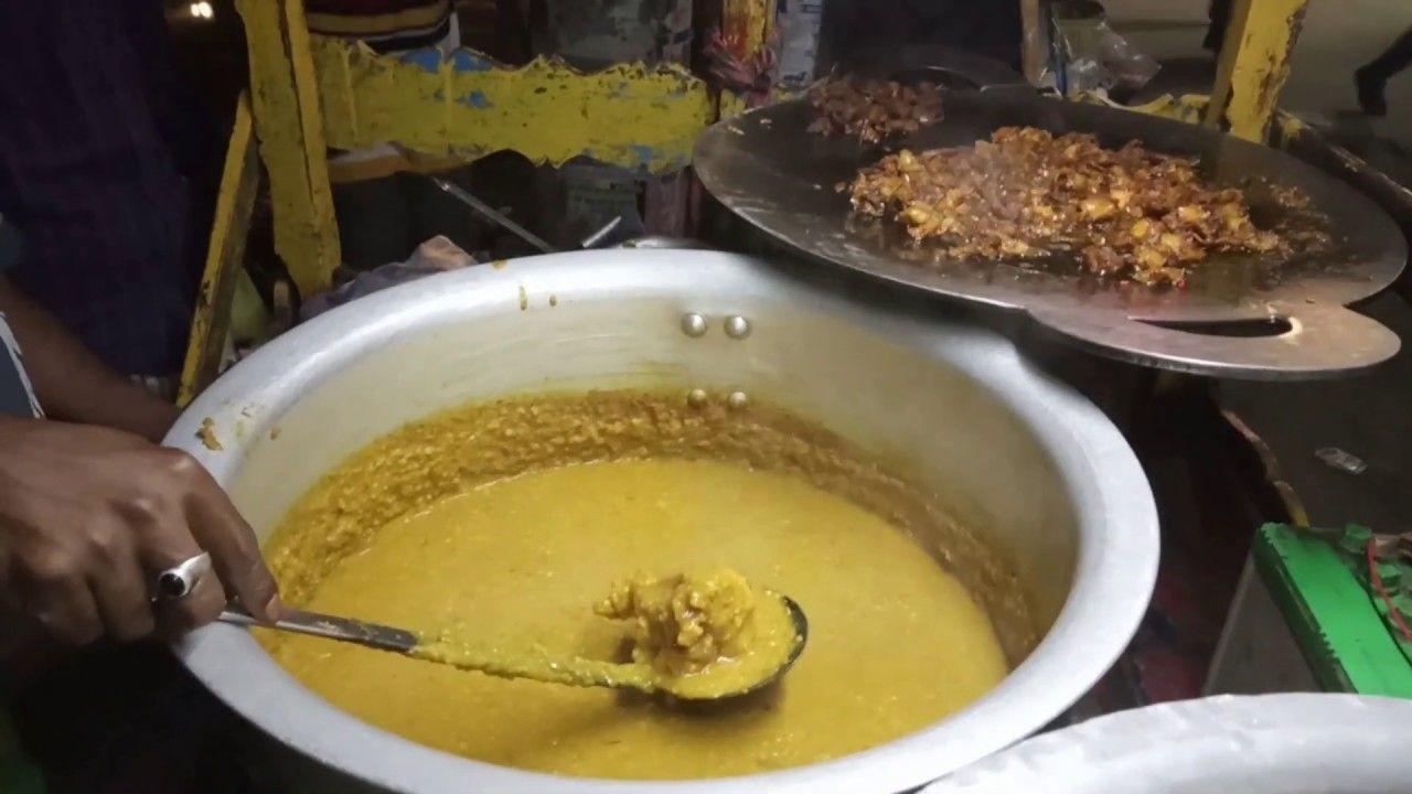 Street Food BD | বট উইথ হালিম | Best Street Foods Part -4