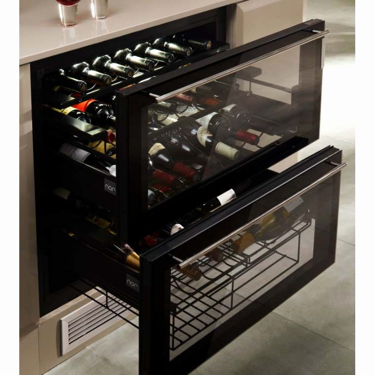 image result for ikea cave a vin