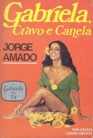 Gabriela Cravo & Canela