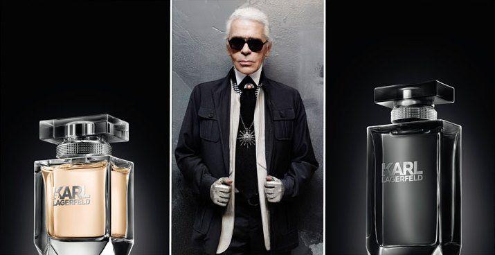 Ses Karl Dévoile Nouveaux Lagerfeld ParfumsLes Parfumsdans b7Yf6gy