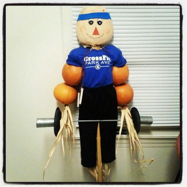 Image result for pumpkin muscles