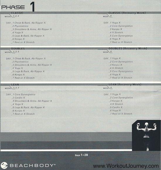 P90x Plyometrics Workout Eoua Blog - Classycloud co