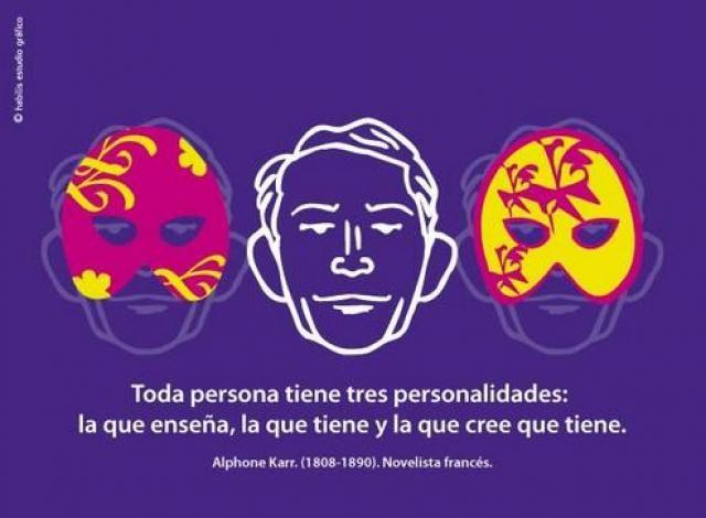 Ello Yo Y Superyo Frases De Psicologia Mensaje De Motivacion Frases