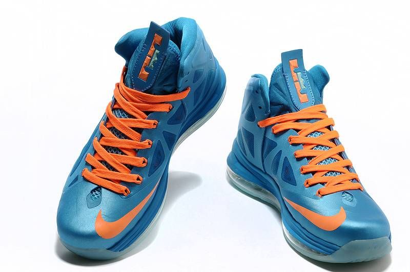 finest selection 44efd 0e099 Nike Lebron X (10) Blue Orange  Nike Lebron X (10)-6326  -  73.99    lebronxlows.net sale LeBron X LOW LeBron 9 Low Lebron 8 Low and Hyperdunk  low
