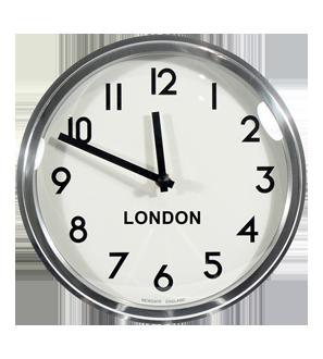 Time Zone Clock London Practical Accessories Gifts Accessories The Conran Shop Uk Time Zone Clocks London Clock Clock