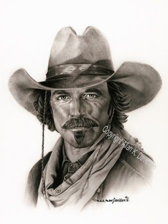 42e4fb122eaad Tom Selleck..great sketch...would love this on my wall